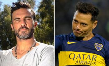 ¿Zárate, al partido despedida de Cubero? | Fútbol