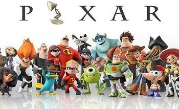 Disney confirmó la famosa teoría de las películas de Pixar | Cine
