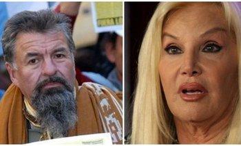 Susana Giménez denunció a Raúl Castells | Insólito