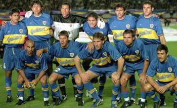 Ídolo de Boca se hizo una vasectomía | Boca juniors