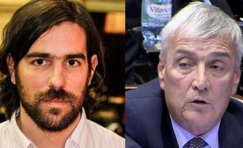 Tenso cruce entre Del Caño y un diputado PRO | Congreso