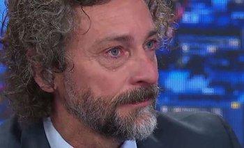 El llanto del abogado de Fernando Báez Sosa en vivo | Crimen en gesell