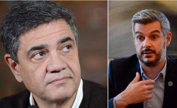 Jorge Macri destrozó a Marcos Peña | Interna en cambiemos
