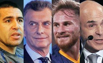 Mac Allister: la jugada para perjudicar a Riquelme | Boca juniors
