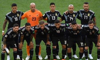 Un histórico de la Selección deja su club y hace feliz a un equipo argentino | Fútbol