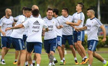 ¿La Selección Argentina, en cuarentena? | Coronavirus