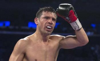 'Maravilla' Martínez volverá a boxear de forma oficial | Boxeo