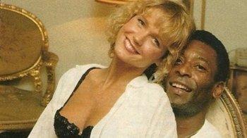 Xuxa destrozó a Pelé  | Pelé