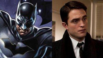 Revelado el primer vistazo de Robert Pattinson como Batman | Cine