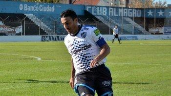 Apareció el futbolista Adrián Iglesias | Fútbol