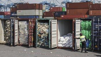 Gobierno derogó decreto que permitía importar basura | Residuos peligrosos