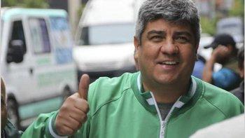 Moyano elogió a Alberto tras el dato de inflación | Paritarias