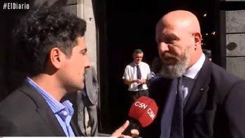 La pregunta sobre Macri que incomodó a Waldo Wolff | Mauricio macri
