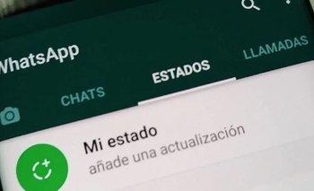 Whatsapp: cómo ver los estados de tus amigos sin que se enteren | Celulares