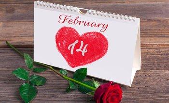 Entregan 10.000 preservativos gratis por San Valentín | Día de san valentín