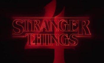 El impactante teaser de Stranger Things que causó furor   Netflix
