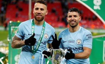 Manchester City: ¿Agüero y Otamendi vuelven a la Argentina?   Fútbol