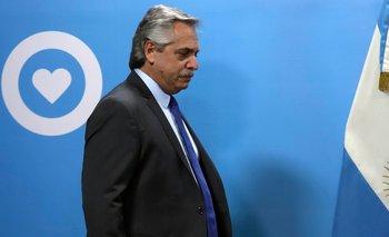 El mensaje de Alberto Fernández para los ansiosos | Alberto presidente