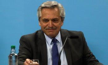 Alberto defendió suba a jubilados y apuntó contra Cambiemos | Jubilaciones