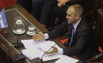 El Gobierno colocó deuda en Letras y Bonos   | Deuda
