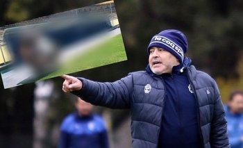 ¿Central espera a Maradona con una bolsa blanca? | Superliga argentina