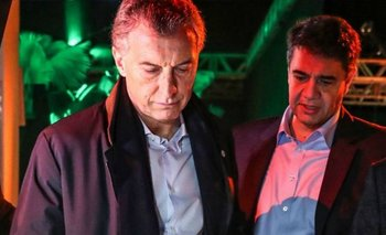 Jorge Macri dejó mal parado a Mauricio en Animales Sueltos | Coronavirus en argentina