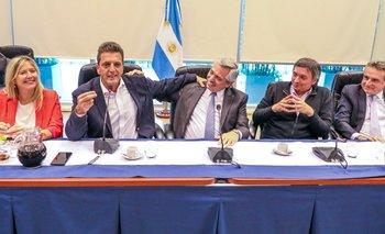 La estrategia de Clarín para dividir a Alberto y Cristina | Frente de todos