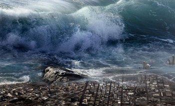 Un geólogo argentino advierte por un tsunami en Argentina | Tsunami