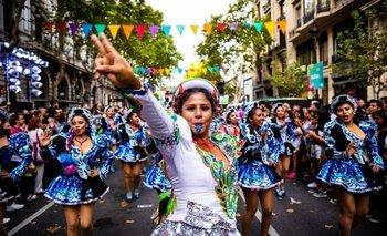 Cuándo es el próximo feriado de Carnaval | Feriados