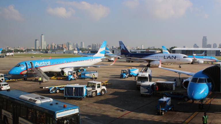 Boletín Oficial: el Gobierno confirmó que vuelven los vuelos regionales a Aeroparque