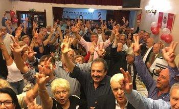 Alfonsín dejó mal parada a la oposición por criticar a Alberto | Radicalismo