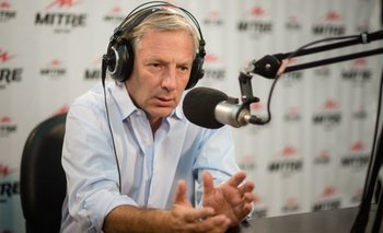 Longobardi contó que sufrió un escrache en Miami | Radio
