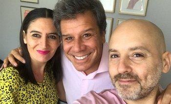 Facundo Manes llega al teatro de la mano de Muscari | Teatro