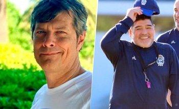 Pergolini cruzó a Maradona y reavivó la polémica | Boca juniors