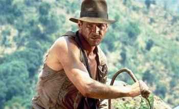 Harrison Ford lanzó detalles jugosos de Indiana Jones 5 | Indiana jones