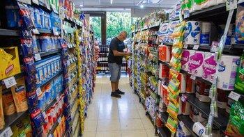 En 2019, las ventas en supermercados cayeron casi 10% | Crisis económica