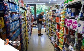 La inflación y la concentración de los alimentos, una de las raíces del problema | Inflación