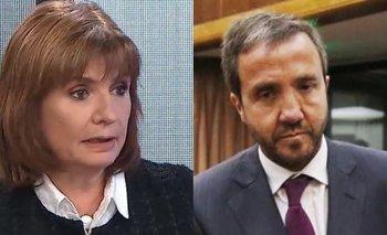 Bullrich arrinconada: no pudo explicar el caso Vandenbroele | Patricia bullrich
