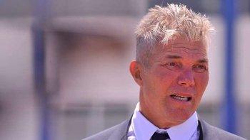 Burlando reveló un audio contra los rugbiers | Crimen en gesell
