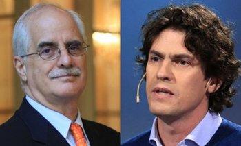 Taiana cruzó a Lousteau en el Senado y lo dejó en ridículo | Senado