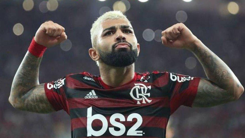 La efectividad del Flamengo lo salva ante un atrevido Independiente del Valle