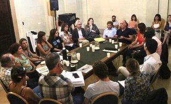 Impulsan la emergencia habitacional en la Ciudad | Vivienda