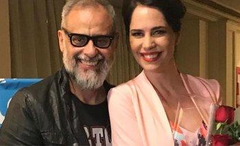 Romina Pereiro cruzó a Angie Balbiani | Intrusos