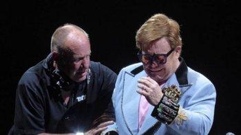 El dramático momento que atraviesa Elton John | Música