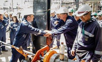 La industria bonaerense creció después de 20 meses | Industria