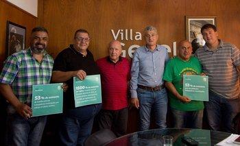 Villa Gesell sube salario de municipales por arriba del 50% | Paritarias 2020