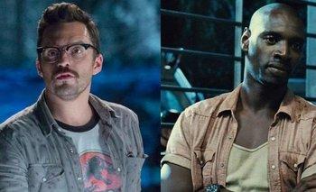 Jurassic World 3 confirma dos nuevos regresos | Jurassic world