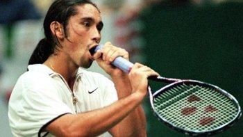 La homofobia del 'Chino Ríos', ex número 1 del mundo   Tenis