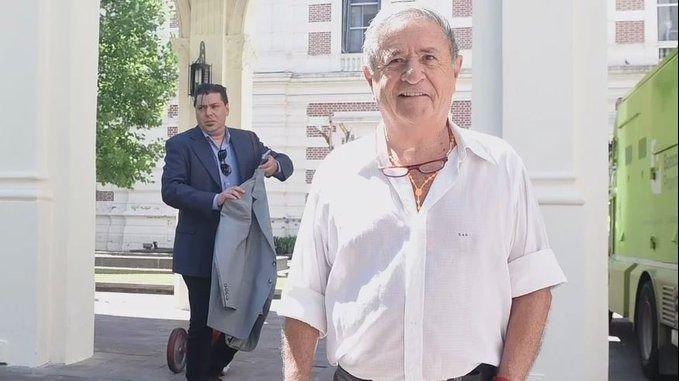 Duhalde se reunió con Fernández y le propuso una idea innovadora