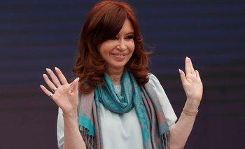 Emotivo saludo de Florencia a CFK por su cumpleaños | Cristina cumple